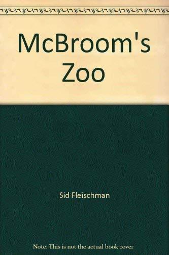 9780316285384: McBroom's Zoo