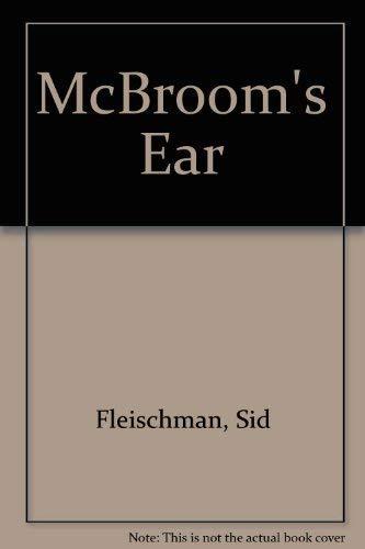 McBroom's Ear: Sid Fleischman, Kurt Werth