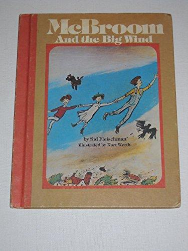 McBroom and the Big Wind: Sid Fleischman