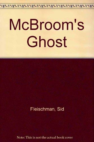 9780316285476: McBroom's Ghost