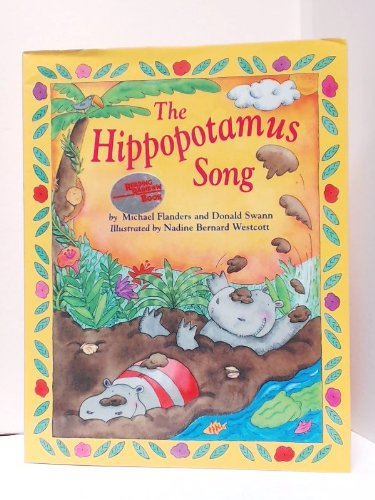 9780316285575: The Hippopotamus Song: A Muddy Love Story