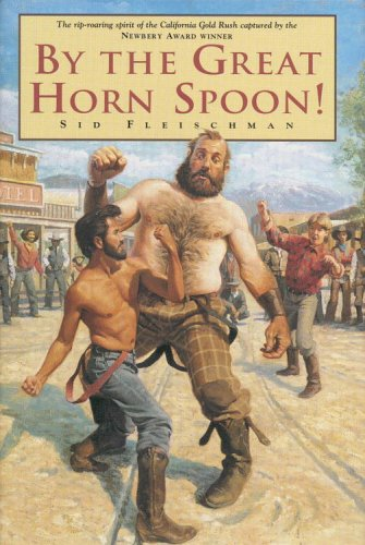 9780316285773: By the Great Horn Spoon