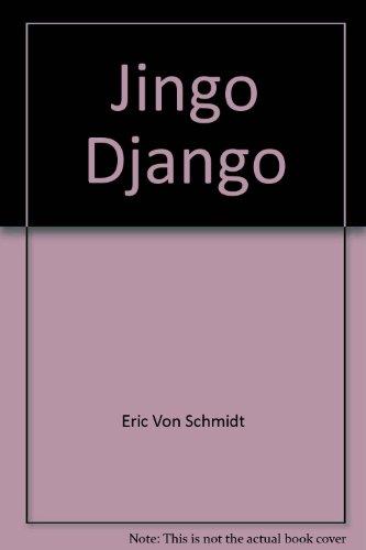 9780316285803: Jingo Django