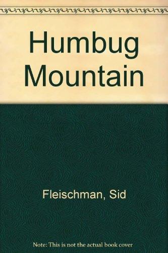 9780316286138: Humbug Mountain