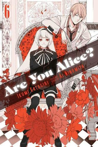 9780316286213: Are You Alice?, Vol. 6