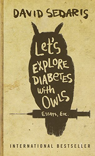 9780316286404: LET'S EXPLORE DIABETES WITH OWLS