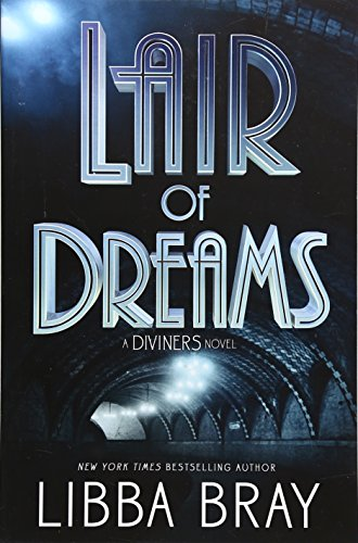 9780316286459: Lair of Dreams: A Diviners Novel