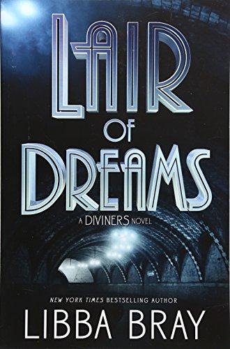 9780316286459: Lair of Dreams: A Diviners Novel
