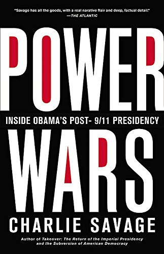 9780316286572: Power Wars: Inside Obama's Post-9/11 Presidency