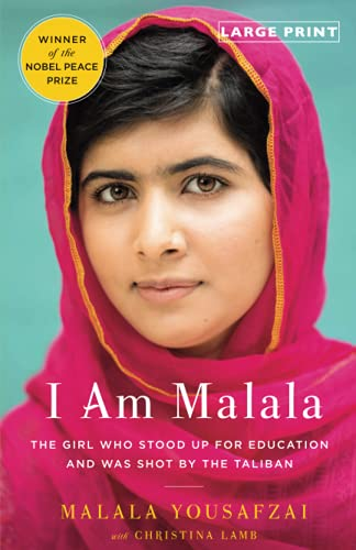 9780316286633: I Am Malala: The Girl Who Stood Up for Education and Was Shot by the Taliban