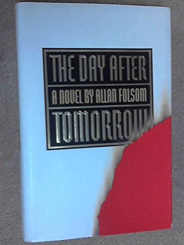 9780316288194: The Day After Tomorrow