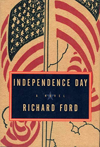 Independence (Vol. 1): Ford, Richard