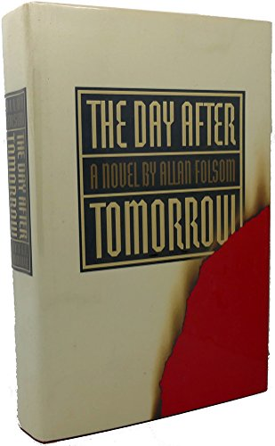 9780316288293: The Day After Tomorrow