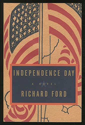 9780316288385: [Independence Day] (By: Richard Ford) [published: May, 1996]