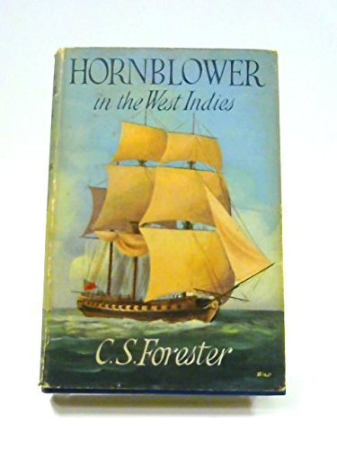 9780316289016: Admiral Hornblower in the West Indies