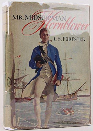 9780316289092: Mr. Midshipman Hornblower