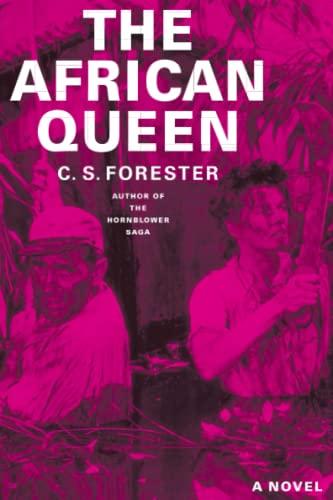 9780316289108: The African Queen