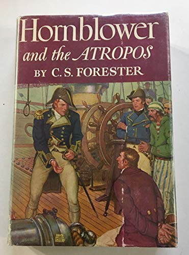 Hornblower and the Atropos: Forester, C. S.