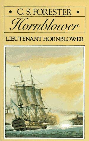 9780316289214: Lieutenant Hornblower