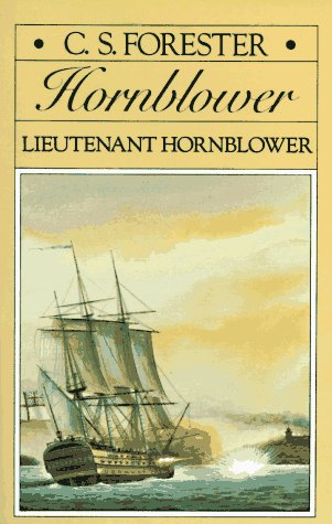 a review of lieutenant hornblower a novel by c s forester Classic fiction: hornblower #2 – lieutenant hornblower by csforester –  audiobook 25/05/2018 tags: csforester, classic fiction, hornblower,  napoleonic.