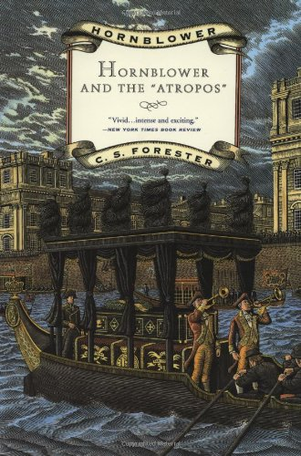 9780316289290: Hornblower and the Atropos (Hornblower Saga (Paperback))