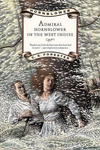 Admiral Hornblower in the West Indies (Hornblower Saga)