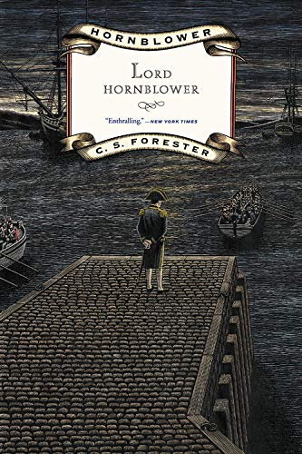 9780316289436: Lord Hornblower (Hornblower Saga)