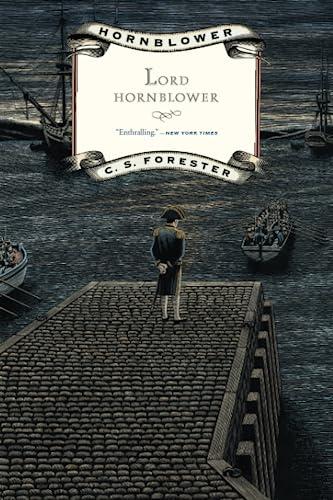 Lord Hornblower (Hornblower Saga (Paperback))