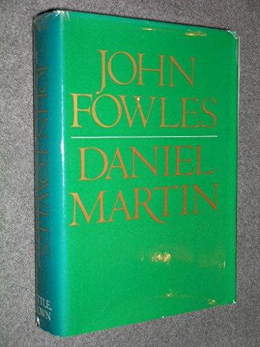 Daniel Martin: Fowles, John