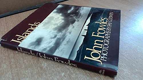 Islands (0316289604) by John Fowles