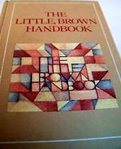 9780316289610: Little, Brown Handbook