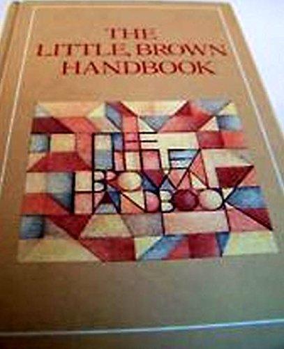 9780316289610: The Little, Brown Handbook