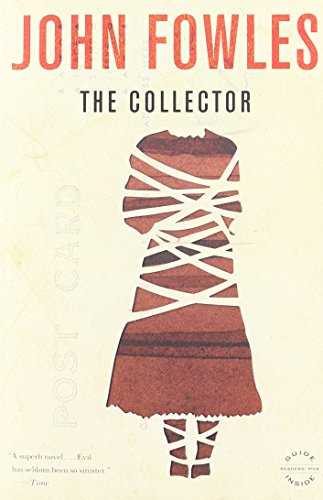 9780316290234: The Collector (Back Bay Books)