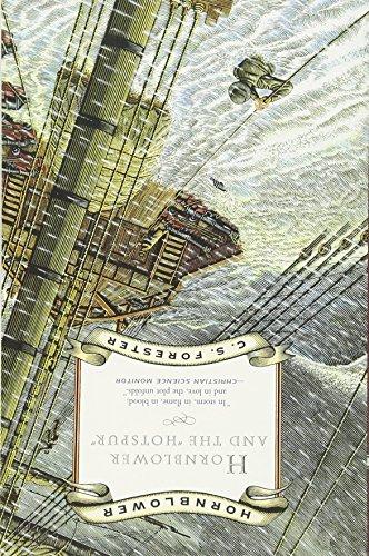 9780316290463: Hornblower and the Hotspur (Hornblower Series)