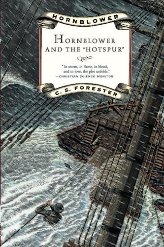 9780316290463: Hornblower and the Hotspur (Hornblower Saga)