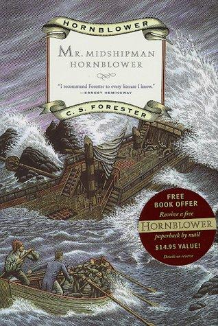 9780316290609: Mr. Midshipman Hornblower