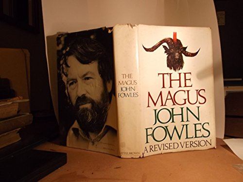 9780316290920: The Magus: A Revised Version