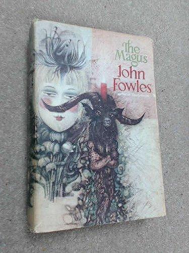The Magus Fowles, John