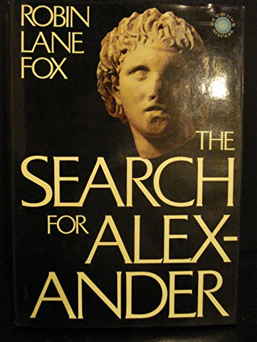 9780316291088: The Search for Alexander