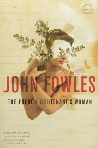 9780316291163: The French Lieutenant's Woman