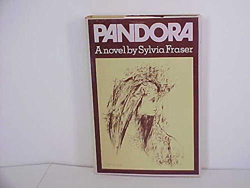 9780316292160: Pandora;: A novel