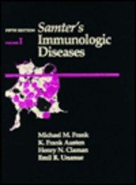 Samter's Immunologic Diseases (Two Volume Set): Frank, Michael M., M.D.