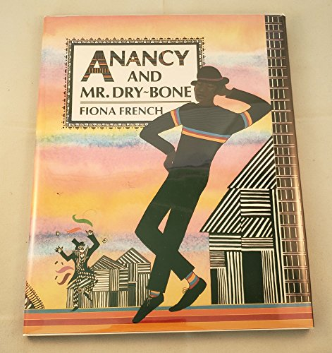 9780316292986: Anancy and Mr. Dry-Bone