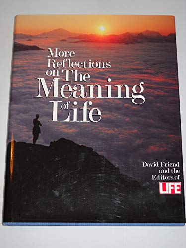 More Reflections on the Meaning of Life (SIGNED COPY)