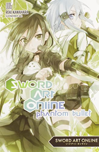 9780316296458: Sword Art Online 6: Aincrad (Novel)