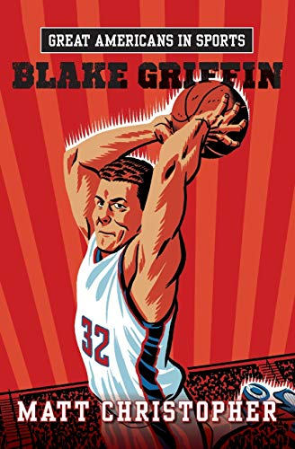 9780316296632: Great Americans in Sports: Blake Griffin