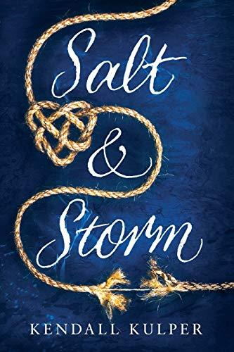 9780316297271: Salt & Storm