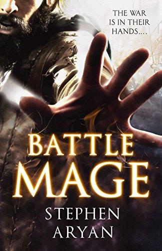 9780316298278: Battlemage (Battlemage Trilogy)