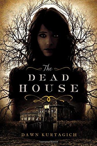 9780316298681: The Dead House