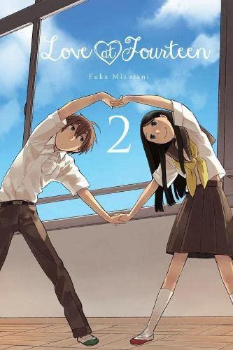 9780316298759: Love at Fourteen, Vol. 2